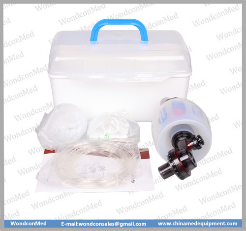Hot selling Manual Resuscitator WMA500