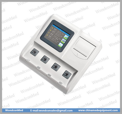 Specific protein analyzer WML440B