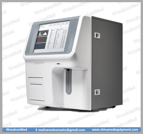 Hematology analyzer WML420C