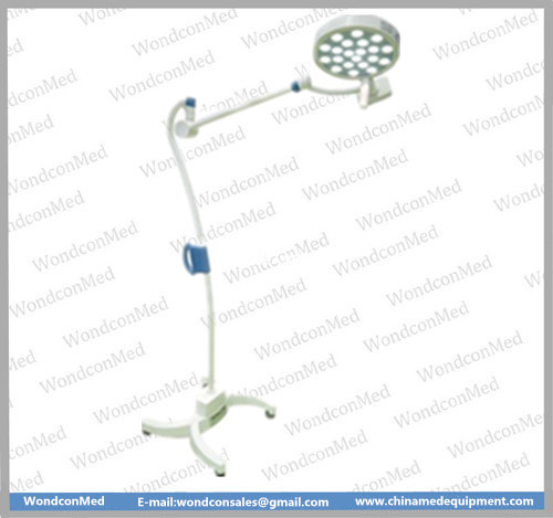 LED520 fashion modle Mobile LED Operating Lamp